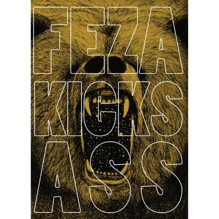 Feza Tour Dates