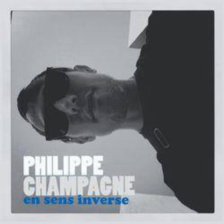 Philippe Champagne Tour Dates