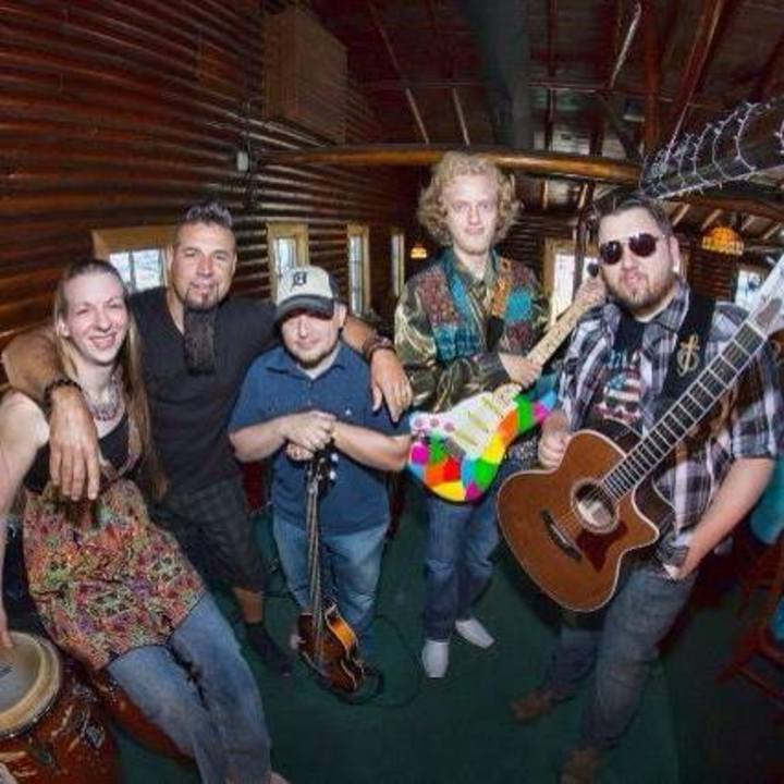 Daniel Harrison & the $2 Highway Tour Dates
