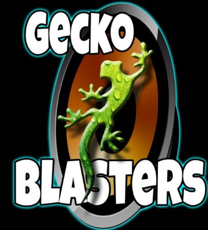 The Gecko Blasters Tour Dates