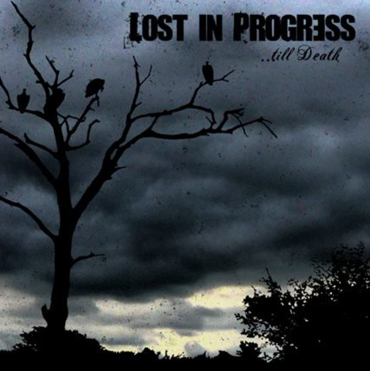 Lost In Progress Tour Dates