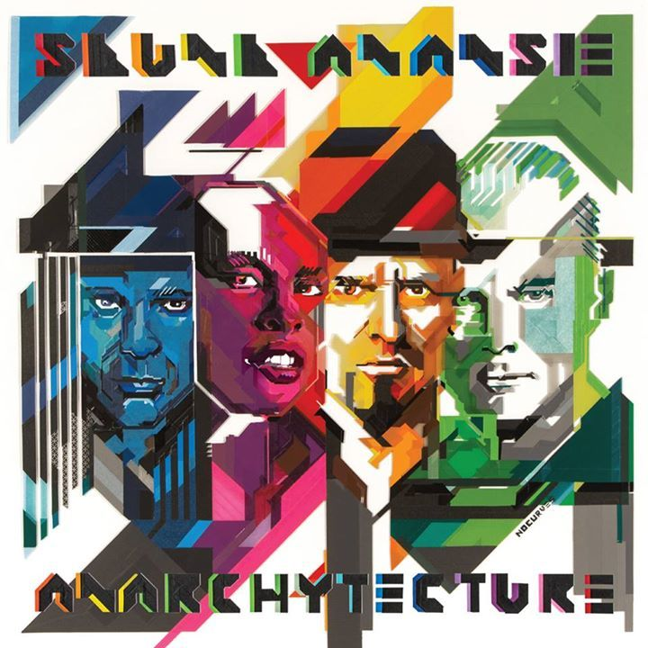 Skunk Anansie @ Live Music Hall - Cologne, Germany