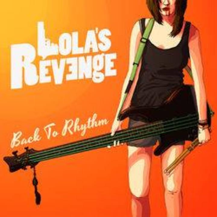 Lola's Revenge Tour Dates