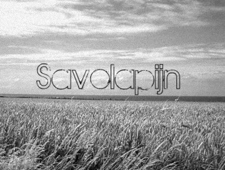 Savolapijn Tour Dates