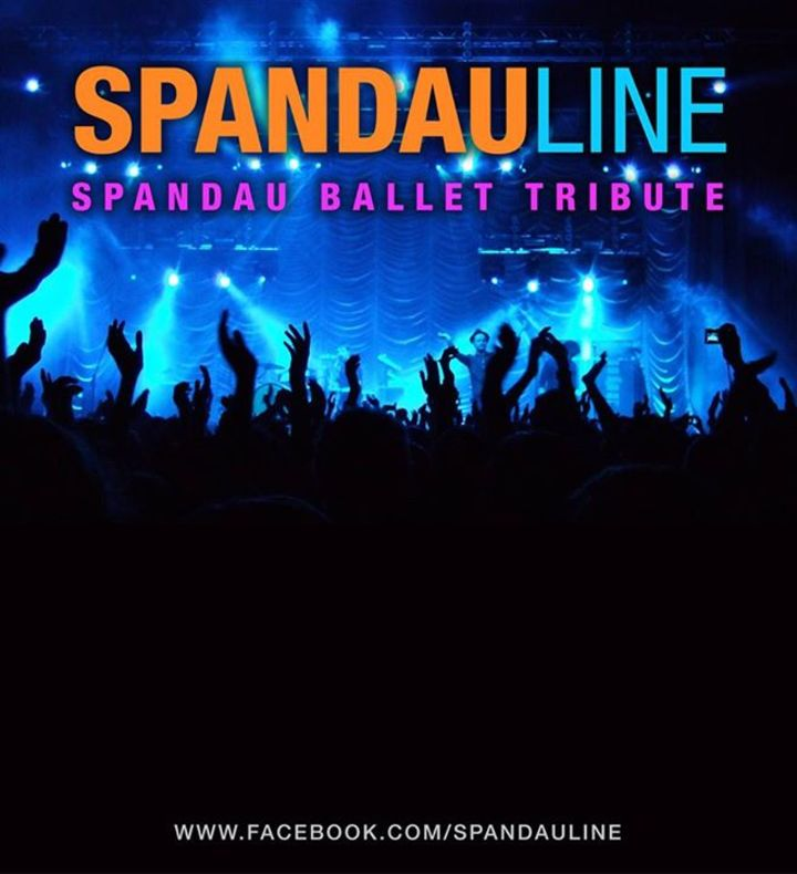SpandauLine Tour Dates