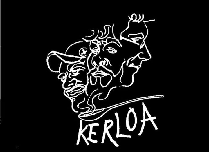 Kerloa Tour Dates