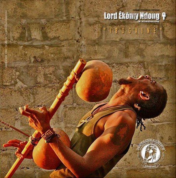 Lord ekomy ndong Tour Dates