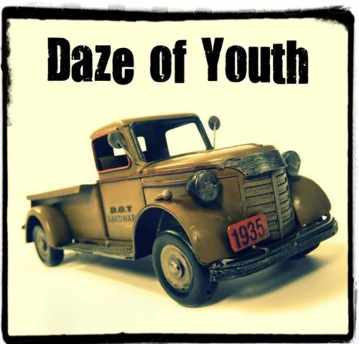 Daze of Youth Tour Dates