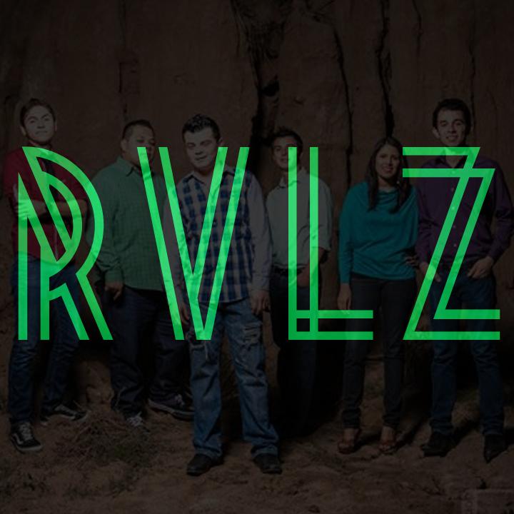 Revoluz Tour Dates