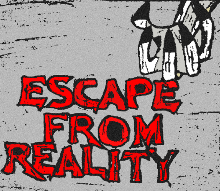 Escape From Reality Band Tour Dates