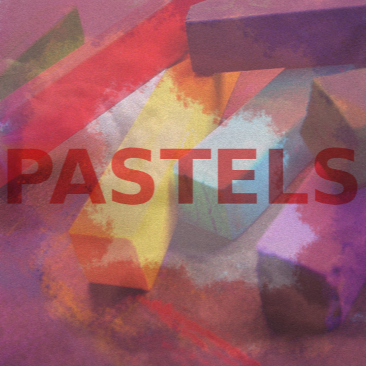 Pastels (Band) Tour Dates