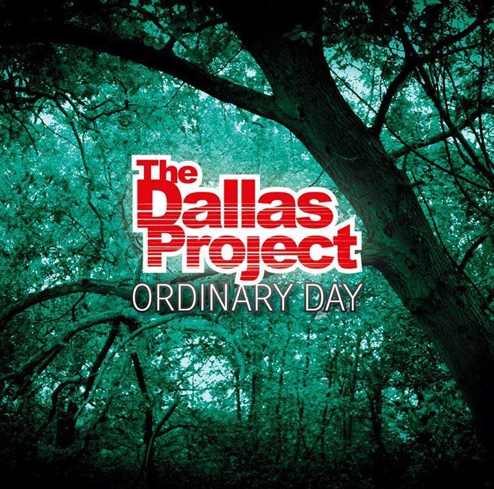 The Dallas Project Tour Dates