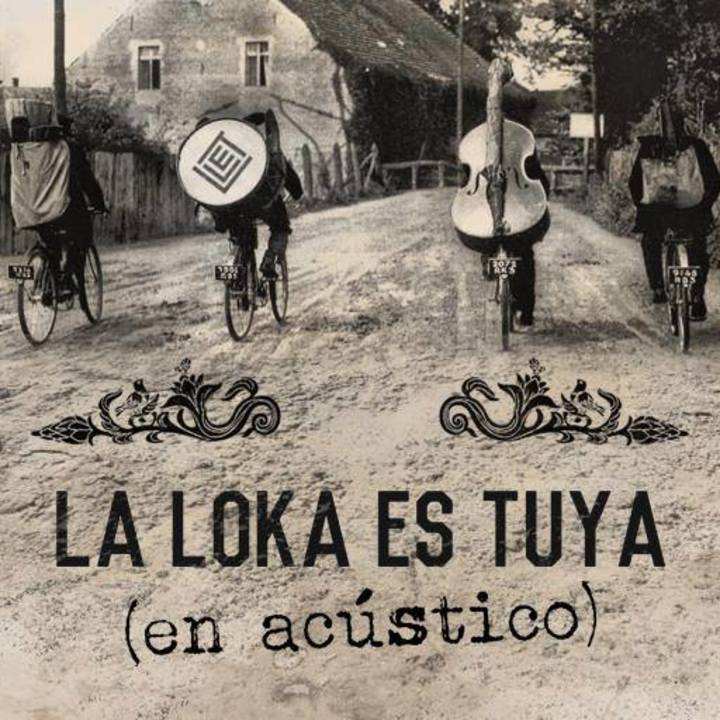 La Loka Es Tuya Tour Dates