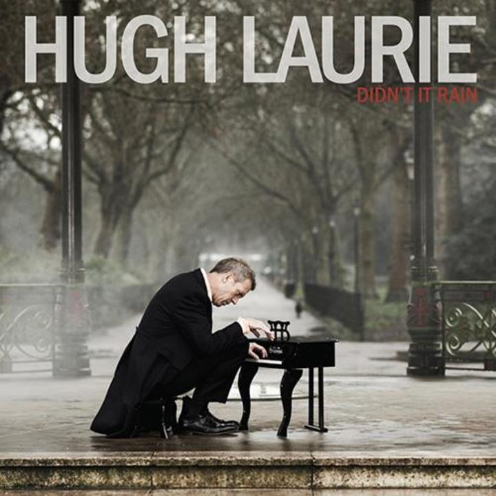 Hugh Laurie Blues Tour Dates