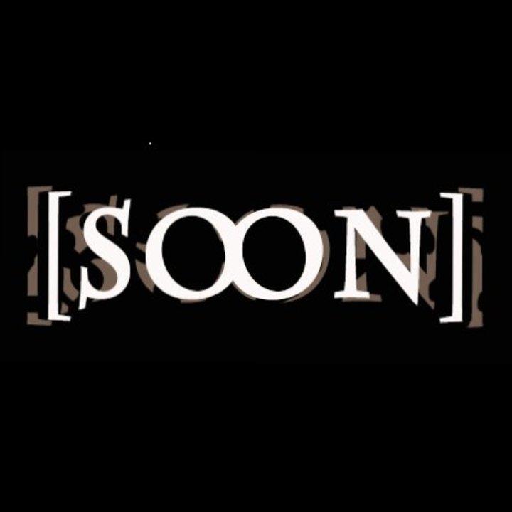 [soon] Tour Dates
