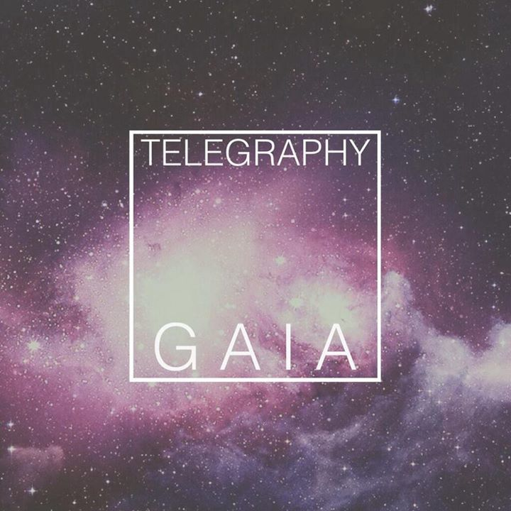 Telegraphy Tour Dates