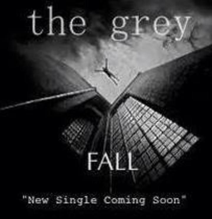 The Grey Tour Dates