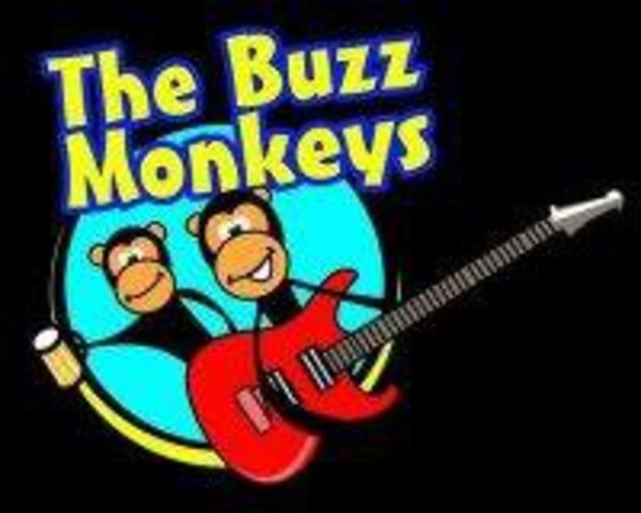 The Buzz Monkeys Tour Dates