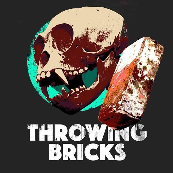 Throwing Bricks Tour Dates