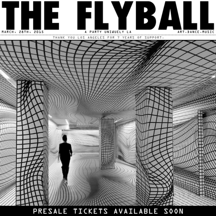 Fly Ball Tour Dates