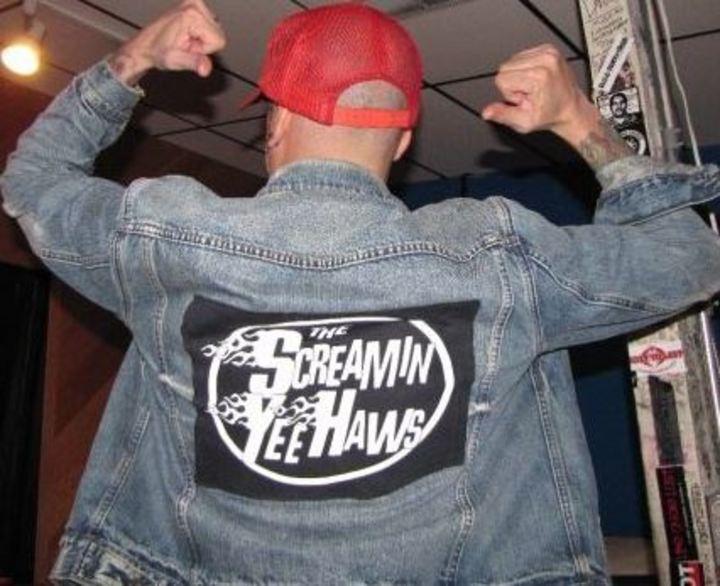 The Screamin YeeHaws Tour Dates