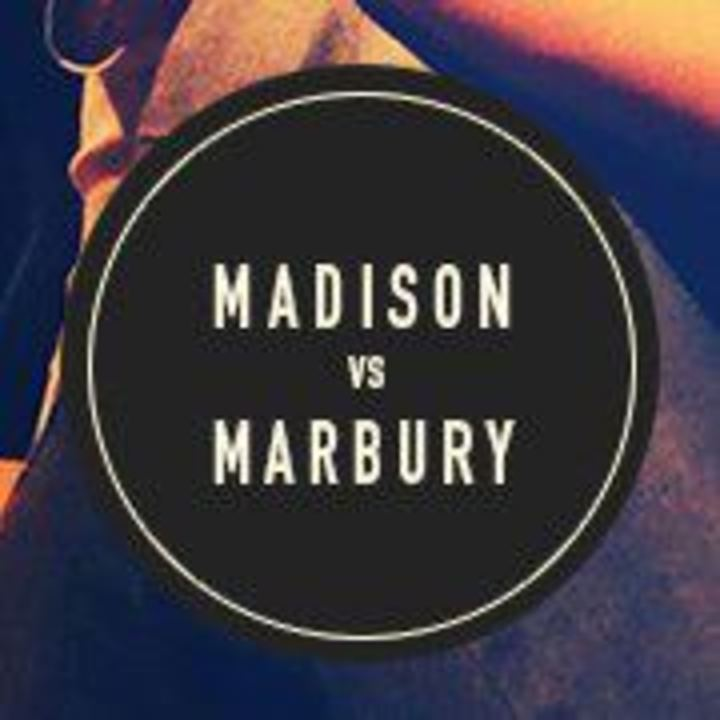 Madison vs Marbury Tour Dates