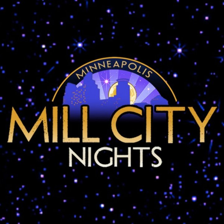 Mill City Nights Tour Dates