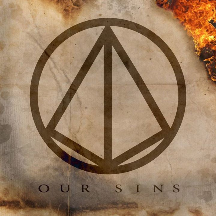 Our sins Tour Dates