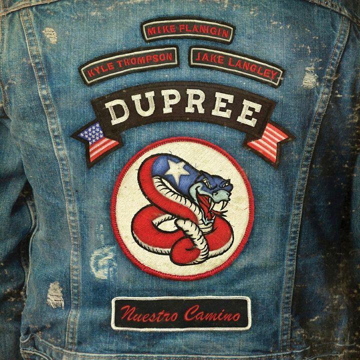 Dupree Tour Dates