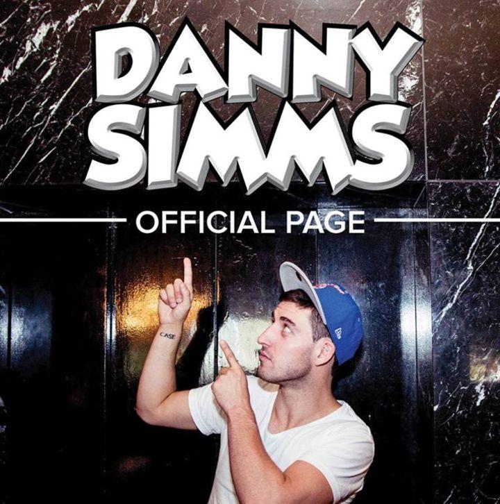 Danny Simms Tour Dates