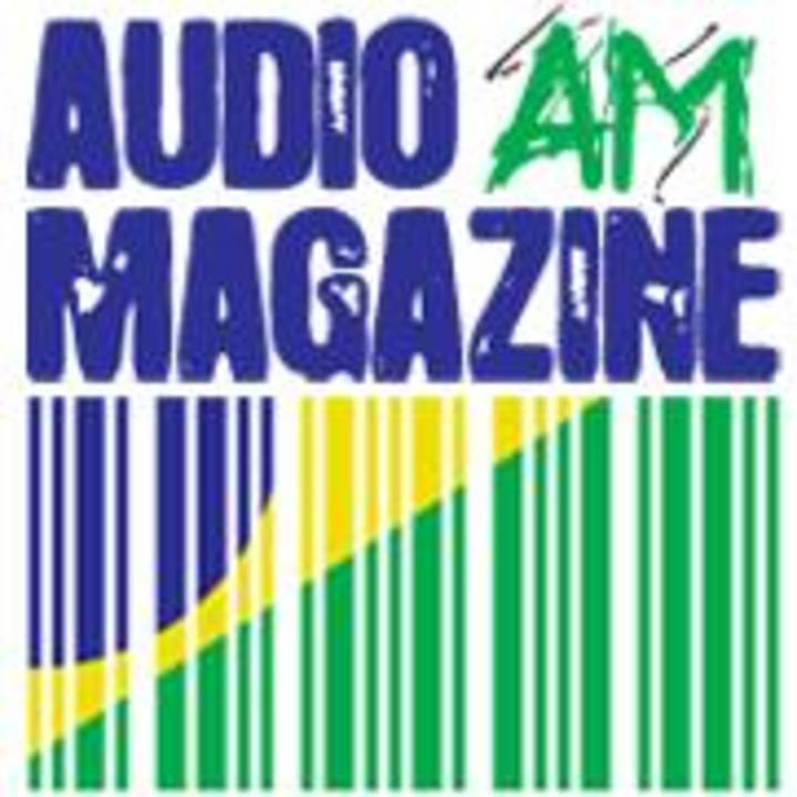 Audio Magazine Tour Dates