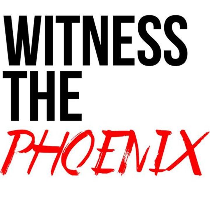 Witness The Phoenix Tour Dates