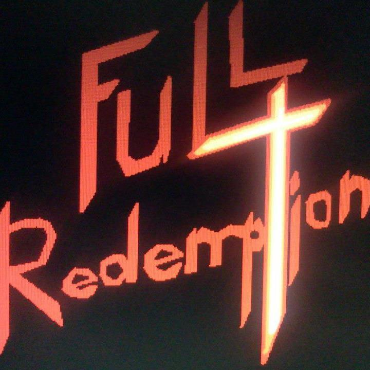 Full Redemption Tour Dates