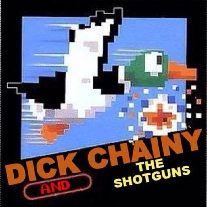 Dick Chainy and the Shotguns Tour Dates
