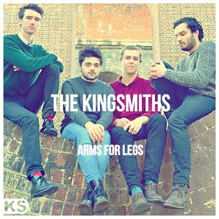 The Kingsmiths Tour Dates