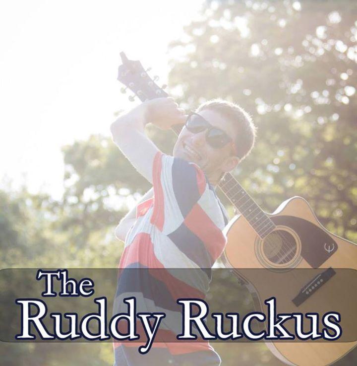 The Ruddy Ruckus Tour Dates