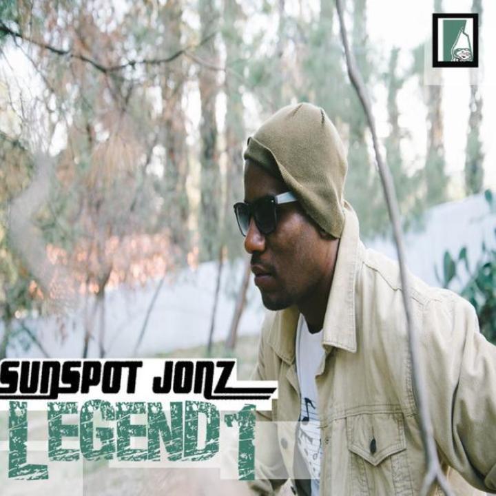 Sunspot Jonz Tour Dates