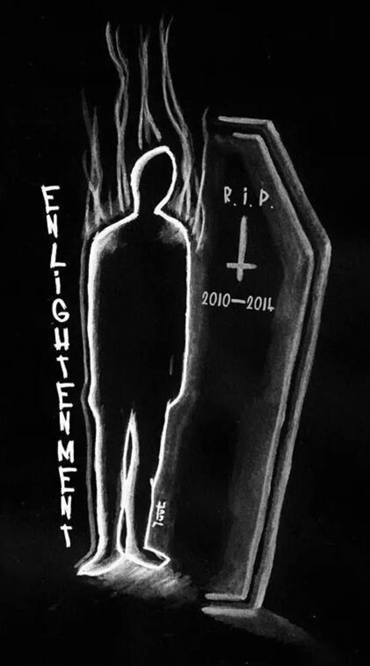 Enlightenment Tour Dates