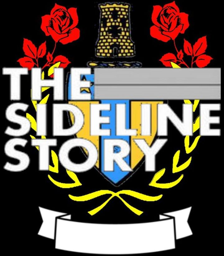 The Sideline Story Tour Dates