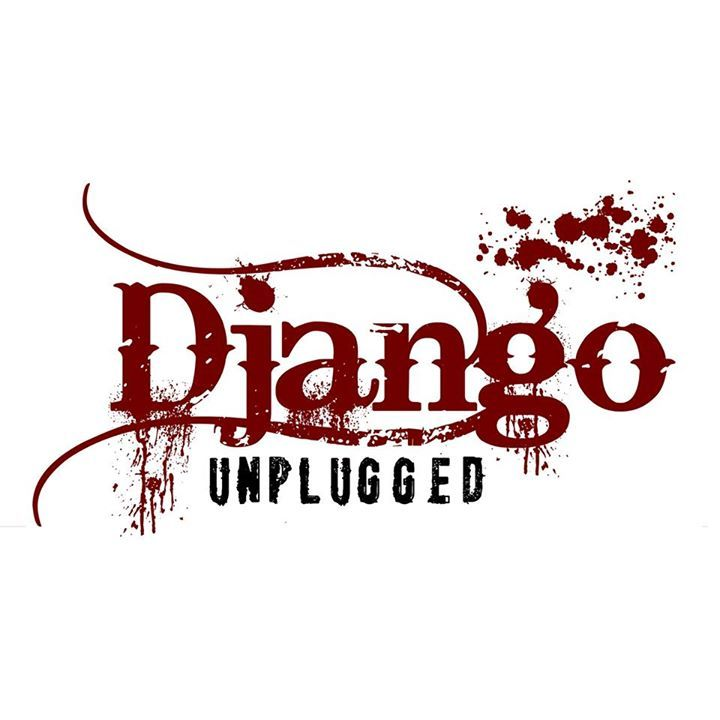 Django Unplugged Tour Dates