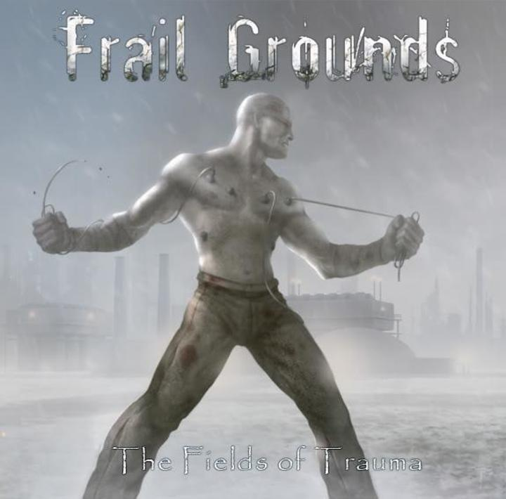 Frail Grounds Tour Dates