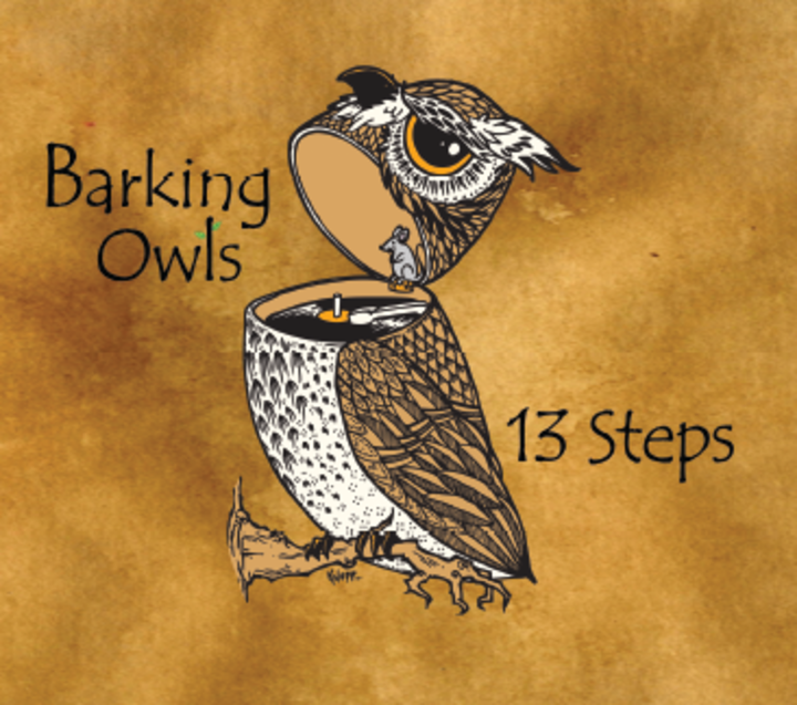 The Barking Owls Tour Dates