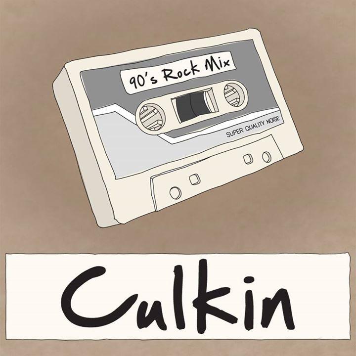 Culkin Tour Dates