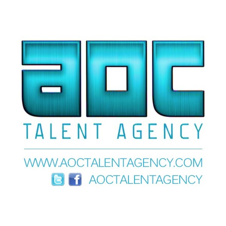 AOC Talent Agency Tour Dates