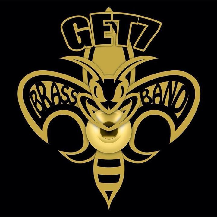 GET7 Brass Band Tour Dates