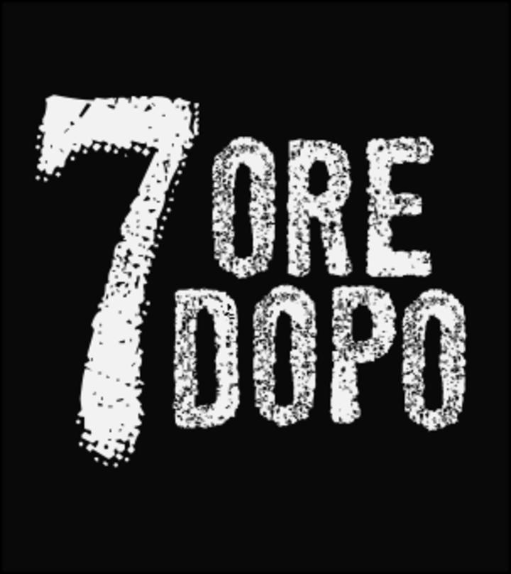 SetteOreDopo Tour Dates