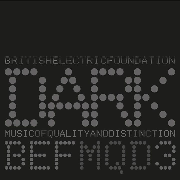 British Electric Foundation Tour Dates