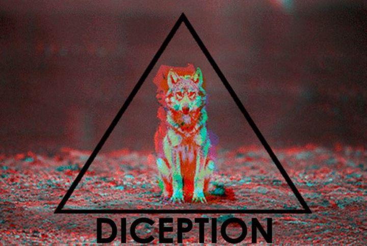 Diception Tour Dates