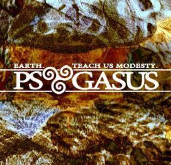 Psygasus Tour Dates