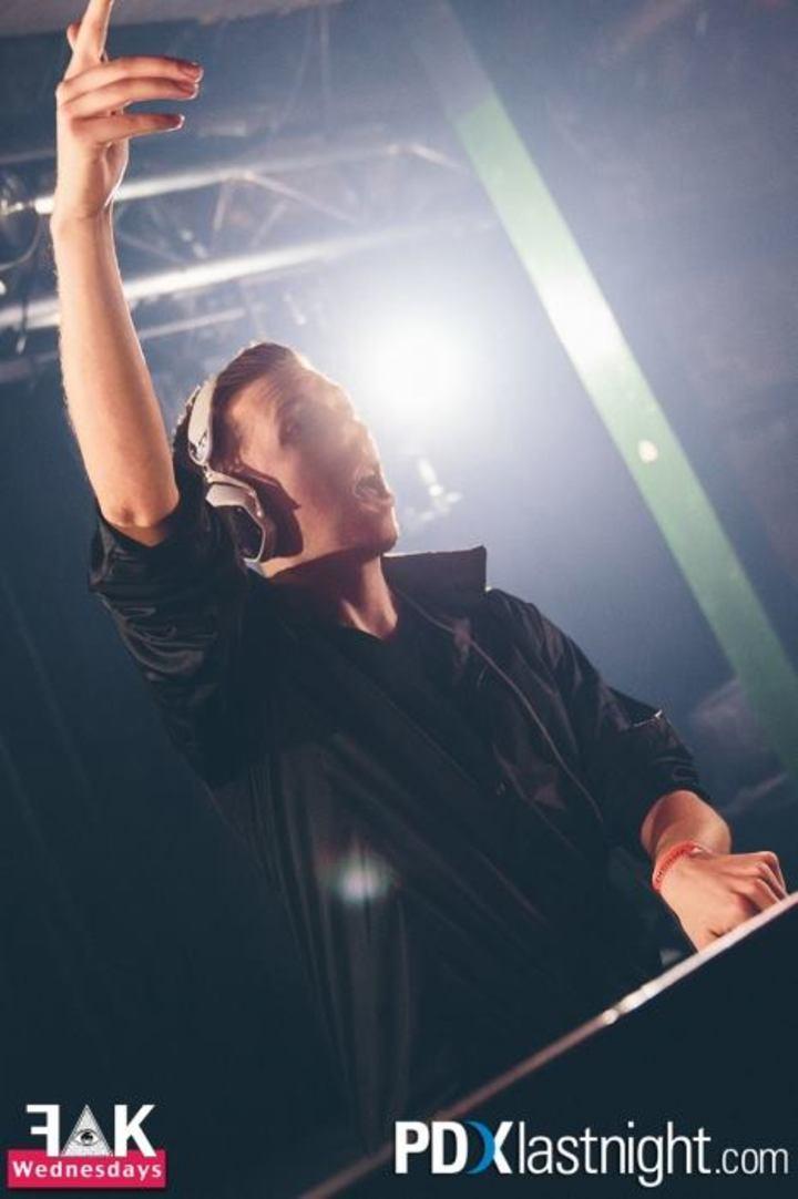 DJ Anski Tour Dates